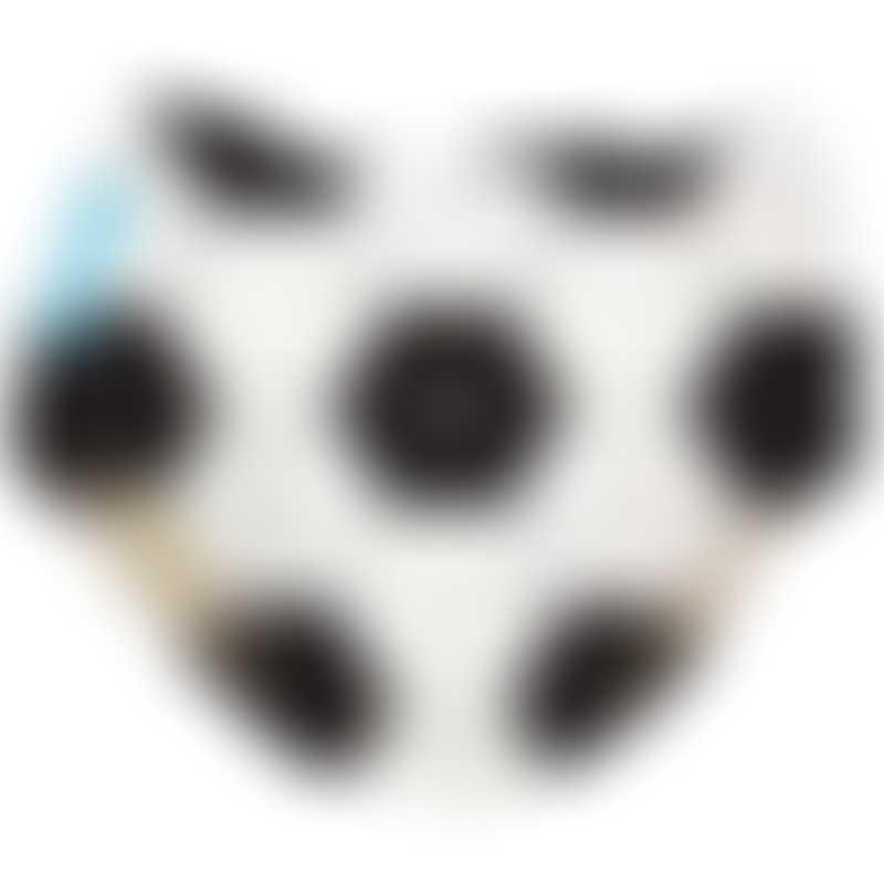 Charlie Banana 2-in-1 Swim Diaper & Training Pants - Soccer