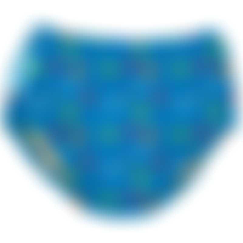 Charlie Banana 2-in-1 Swim Diaper & Training Pants - Under the Sea