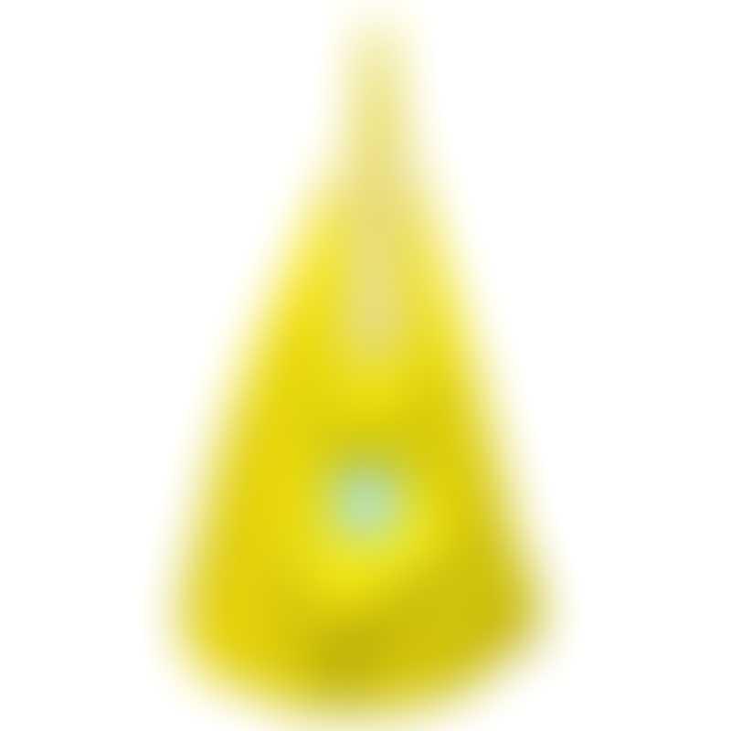 Charlie Banana Hanging Diaper Pail - Yellow