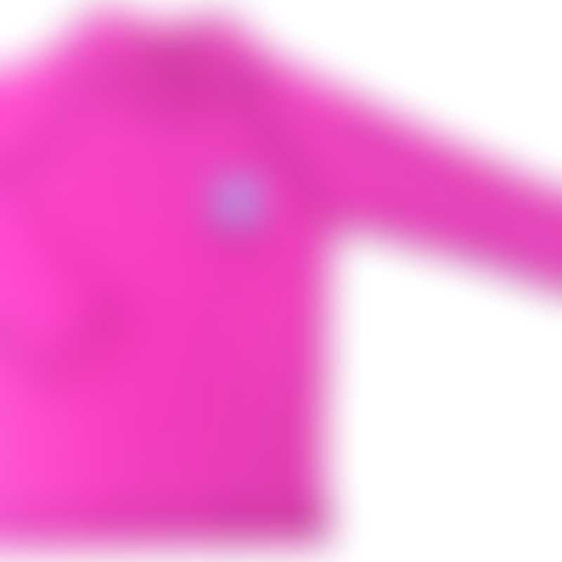 Charlie Banana Rash Guard - Hot Pink