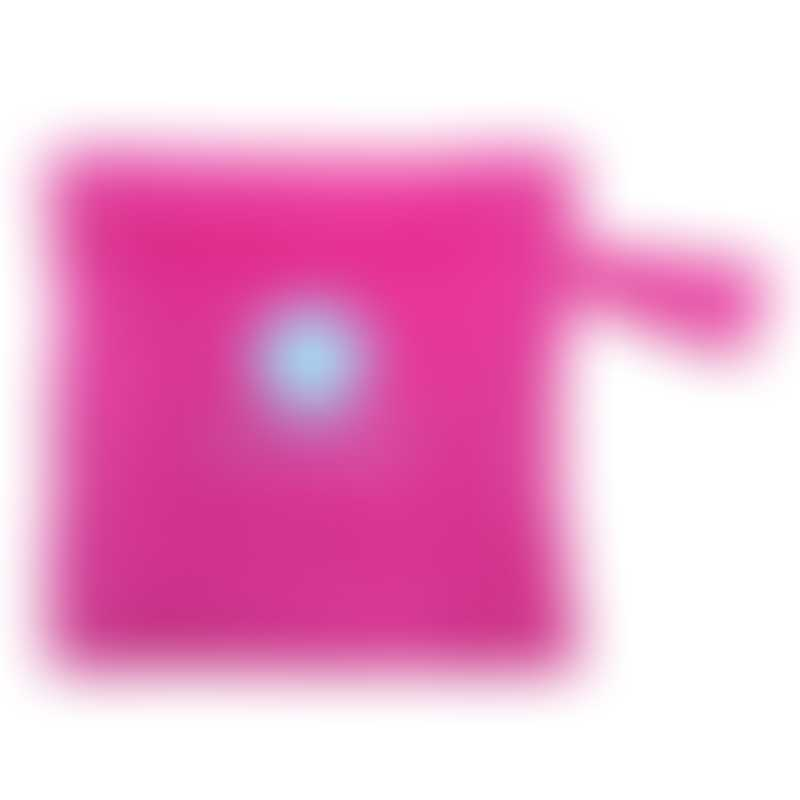 Charlie Banana Tote Bag - Hot Pink
