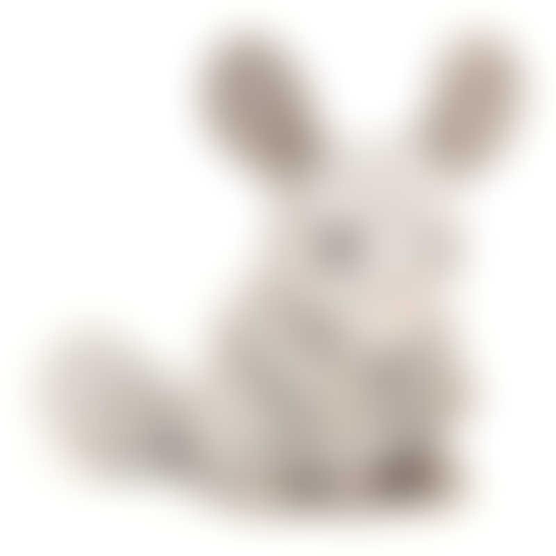 Jellycat Cheeky Chinchilla Misty 15cm