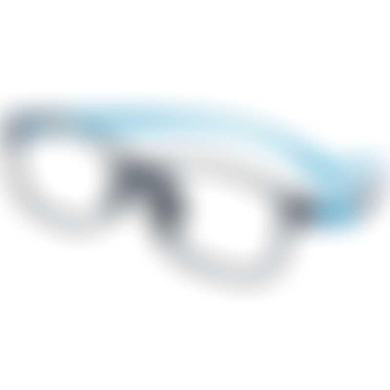 ProEyes Childrens Blue Light Blocking Glasses - 9003 Grey (4-8yrs)