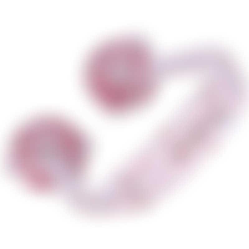 Clue Box Hands Free Neckband Fan - Sanrio, My Melody