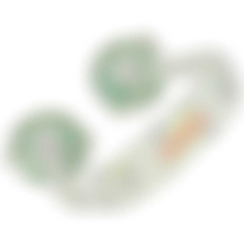 Clue Box Hands Free Neckband Fan - Sanrio, Pochacco