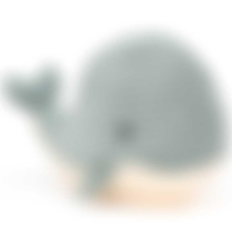 Jellycat Cordy Roy Whale - Medium 31cm