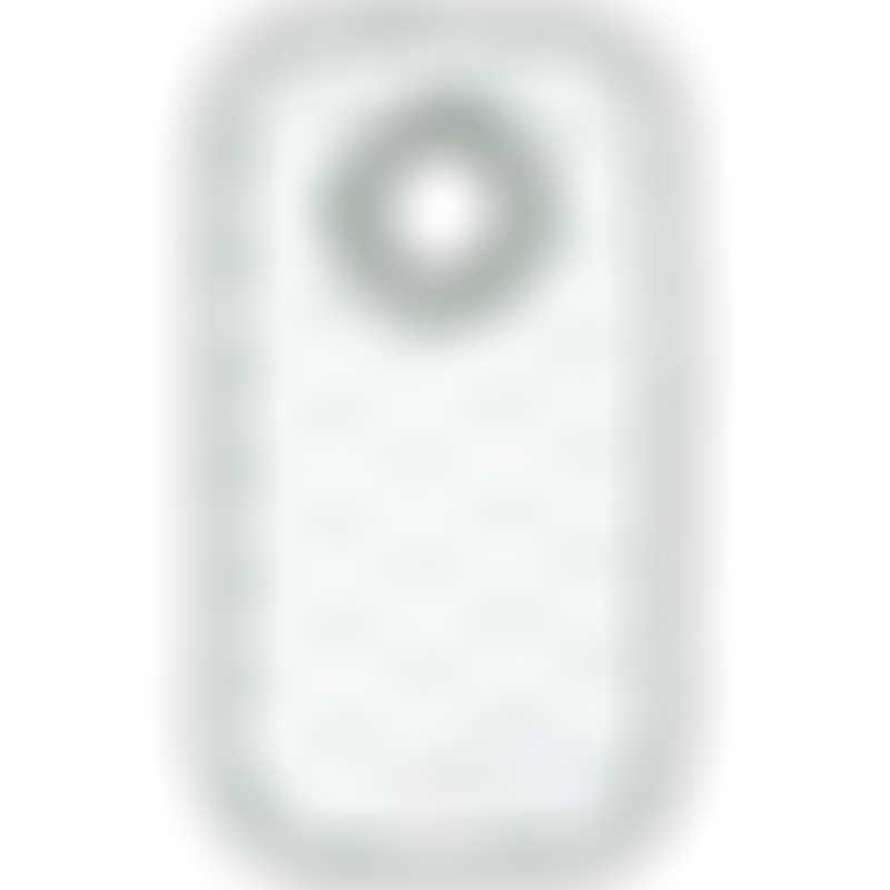 Beaba Cotton Bib (53x27cm) - Jurassic 0mos+