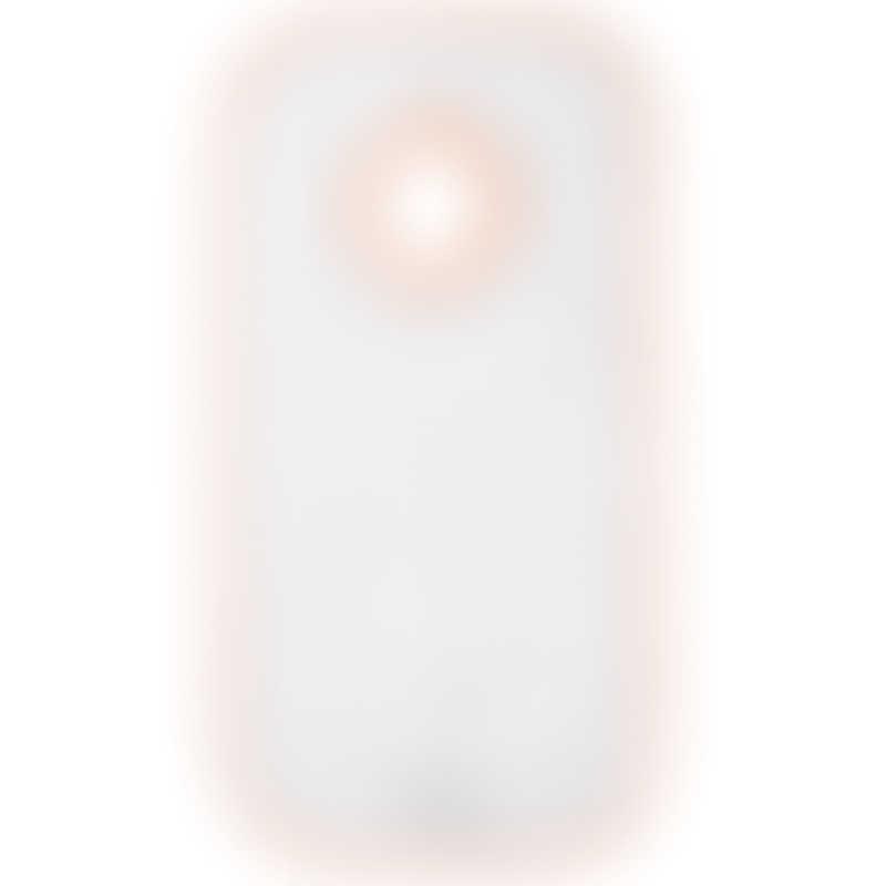 Beaba Cotton Bib (53x27cm) - Stars 0mos+