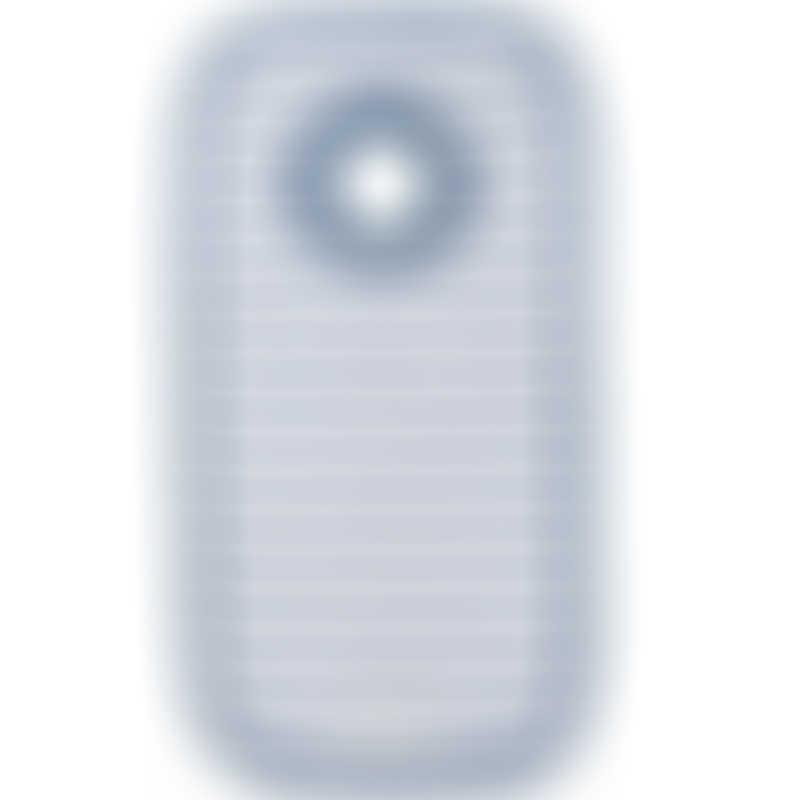Beaba Cotton Bib (53x27cm) - Stripes 0mos+