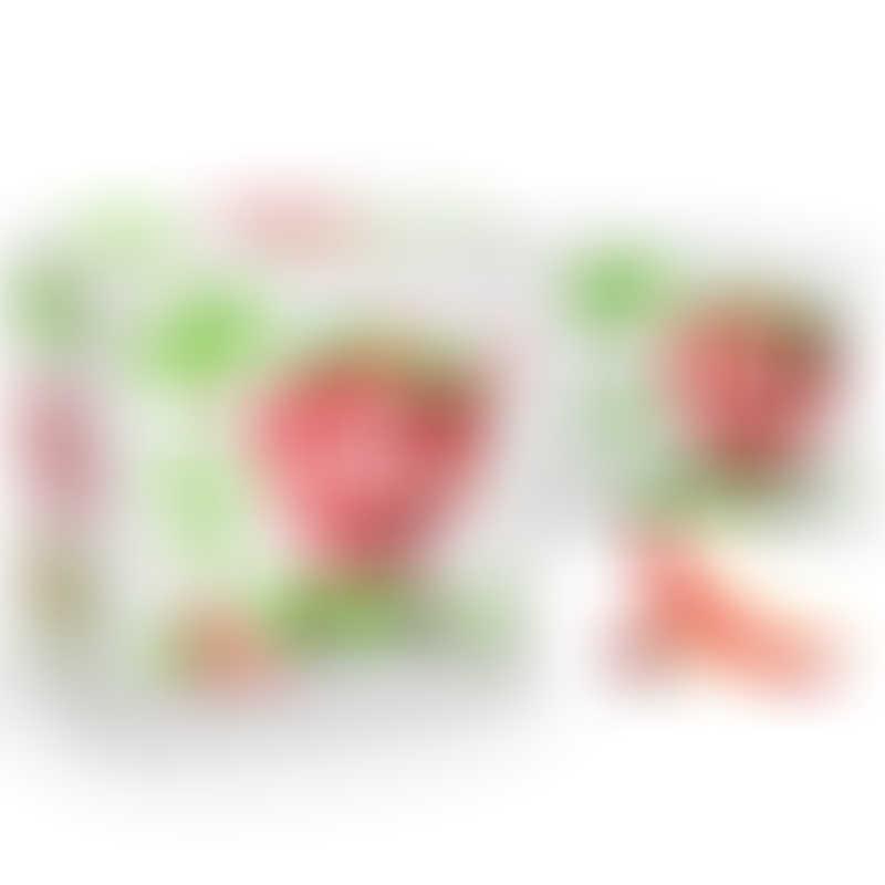 Kiwigarden Crunchy Apple Slices 5 x 9g (12mos+)