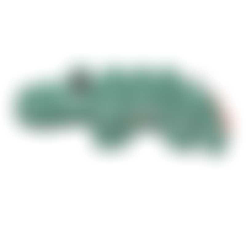 Done by Deer Cuddle Cute - Croco Green