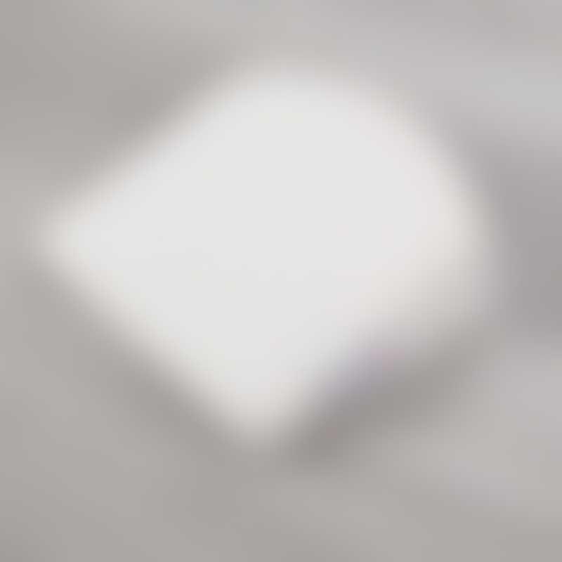 CuddleCo Comfi-Mum 3in1 Memory Foam Wedge Cushion - Polka Dot
