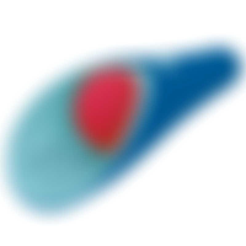 Quut Toys Cuppi - Ocean + Cherry Red Ball