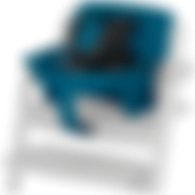 Cybex LEMO Baby Set with Harness - Twilight Blue