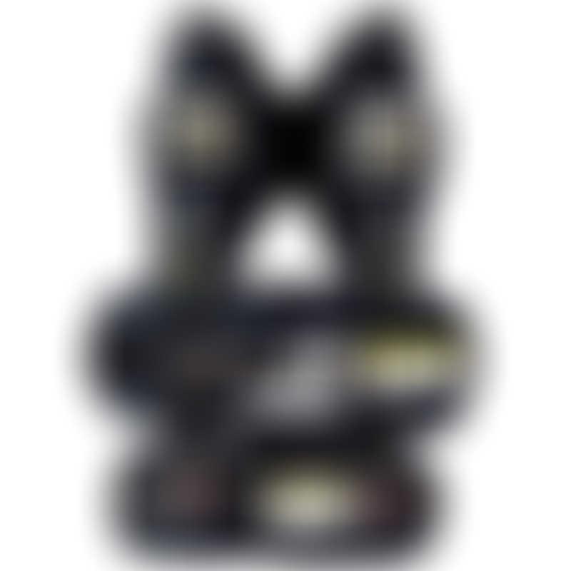Ridesafer Delight Travel Vest GEN 5 - Small Black