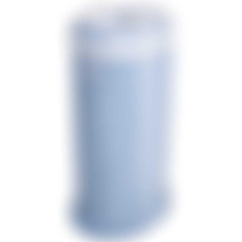 Ubbi Diaper Pail - Cloudy Blue