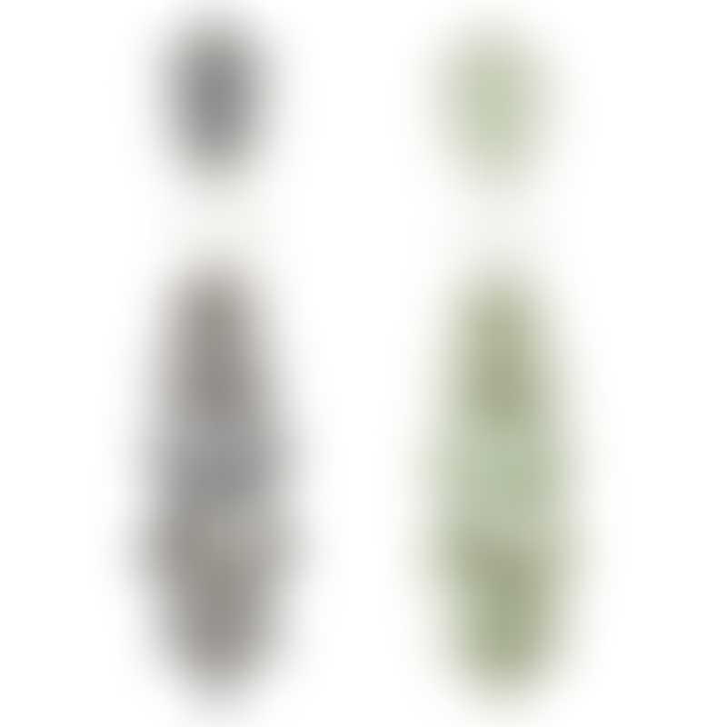 CogniKids Dip® Weaning Pre-Spoon - Slate / Sage