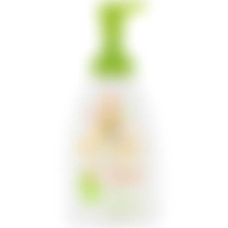 babyganics Dish & Bottle Soap Citrus - 473ml