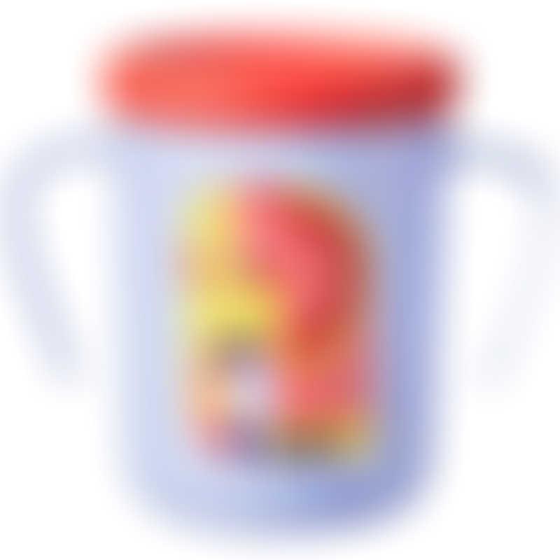 Tommee Tippee 湯美天地 Easiflow 360° Trainer Cup 200ml - Purple 6m+