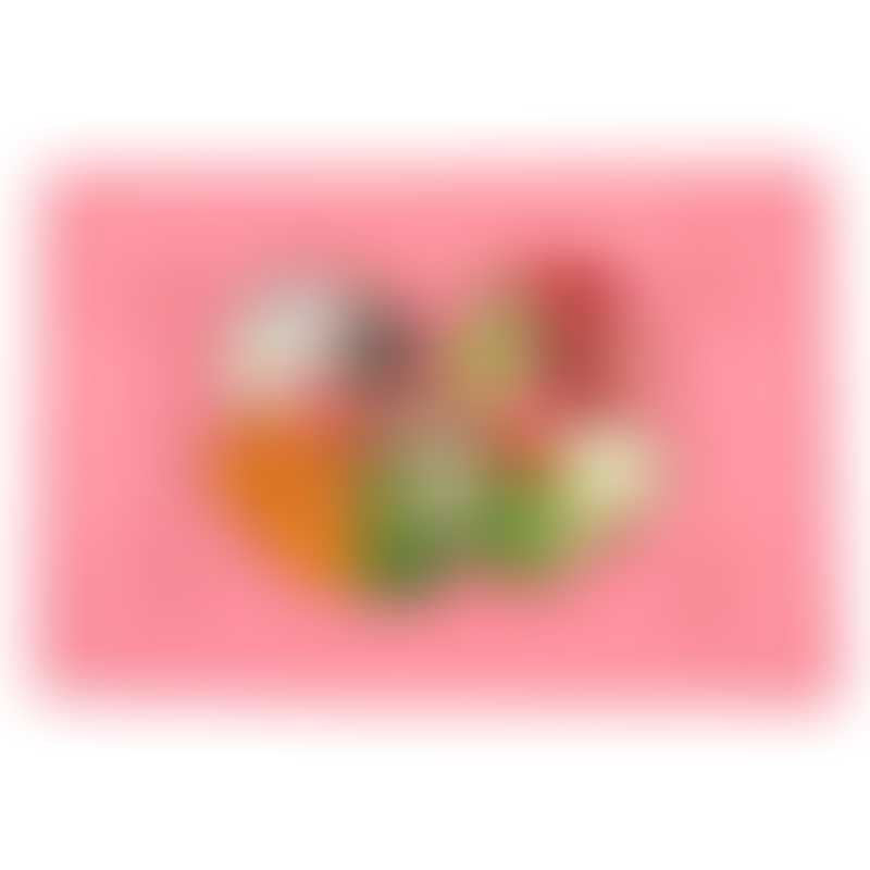 EasyTots Easymat - Pink
