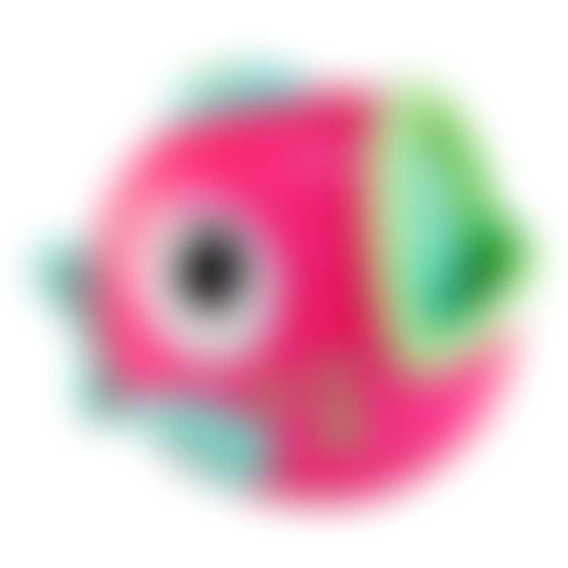 ELC Bubbly Fish Flora