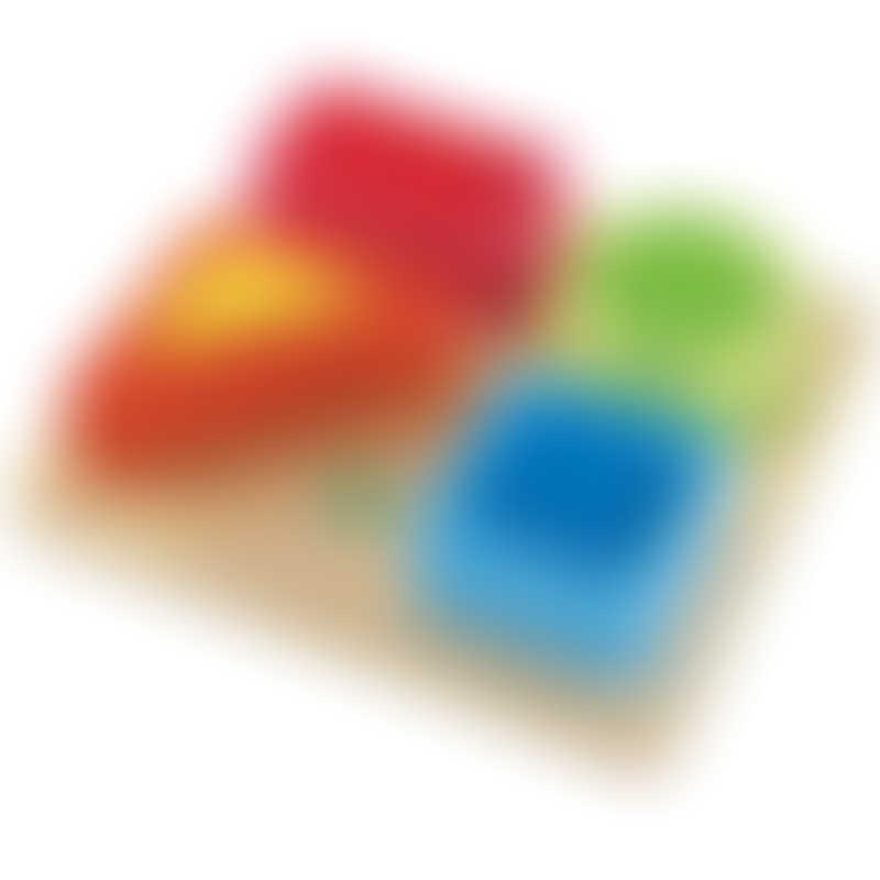 ELC Shape Recognition Set