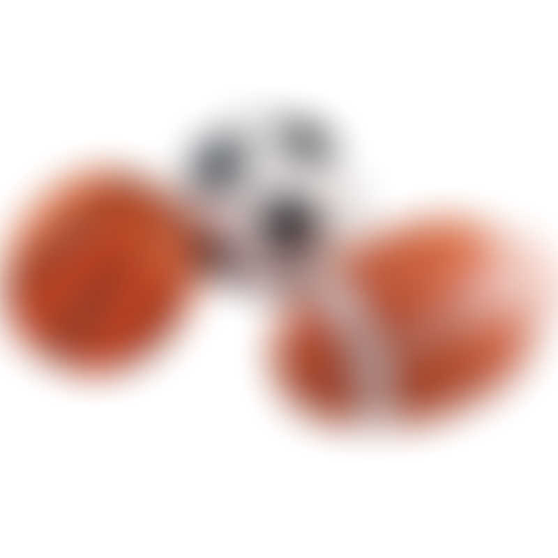ELC Soft Ball Pack (3-pieces)