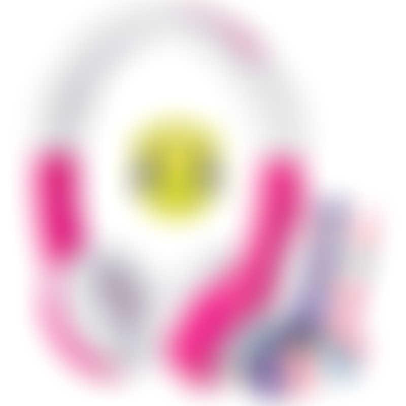BuddyPhones Explore Foldable - Pink