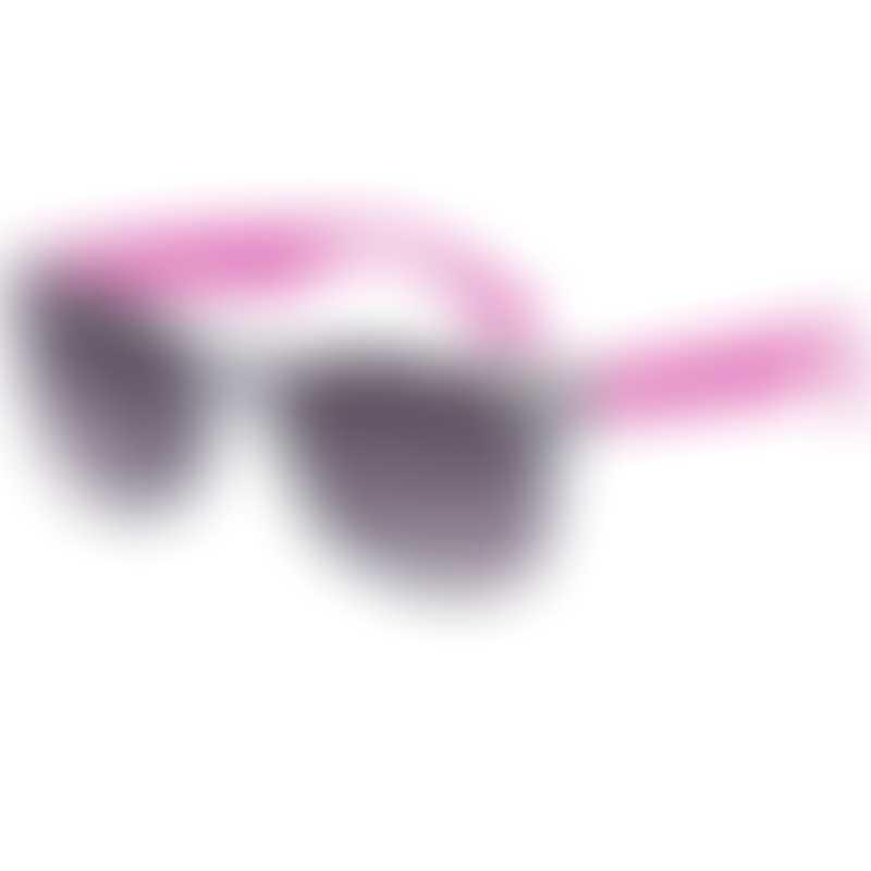 Eyetribe Frankie Ray - Kids 3 years+ - Gidget (Multi Leopard)