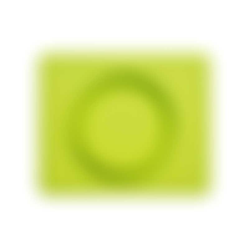 Ezpz Mini Bowl & Placemat - Lime