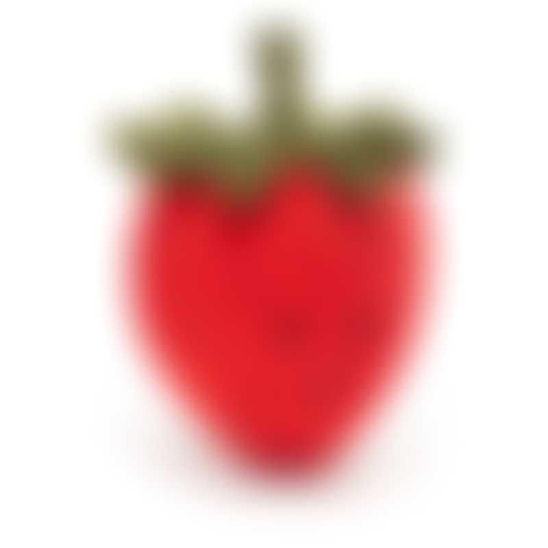Jellycat Fabulous Fruit Strawberry 8cm
