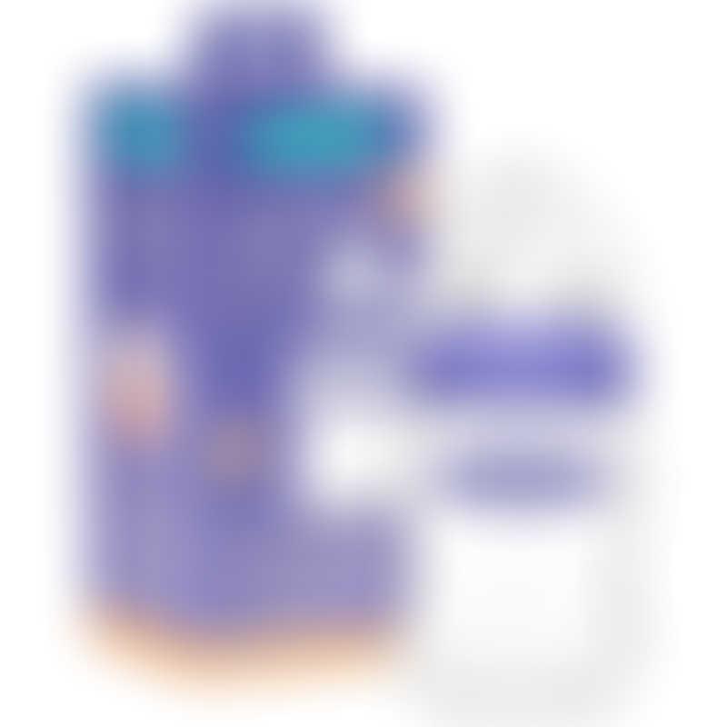 Lansinoh Feeding Bottle with NaturalWave Teat 160ml