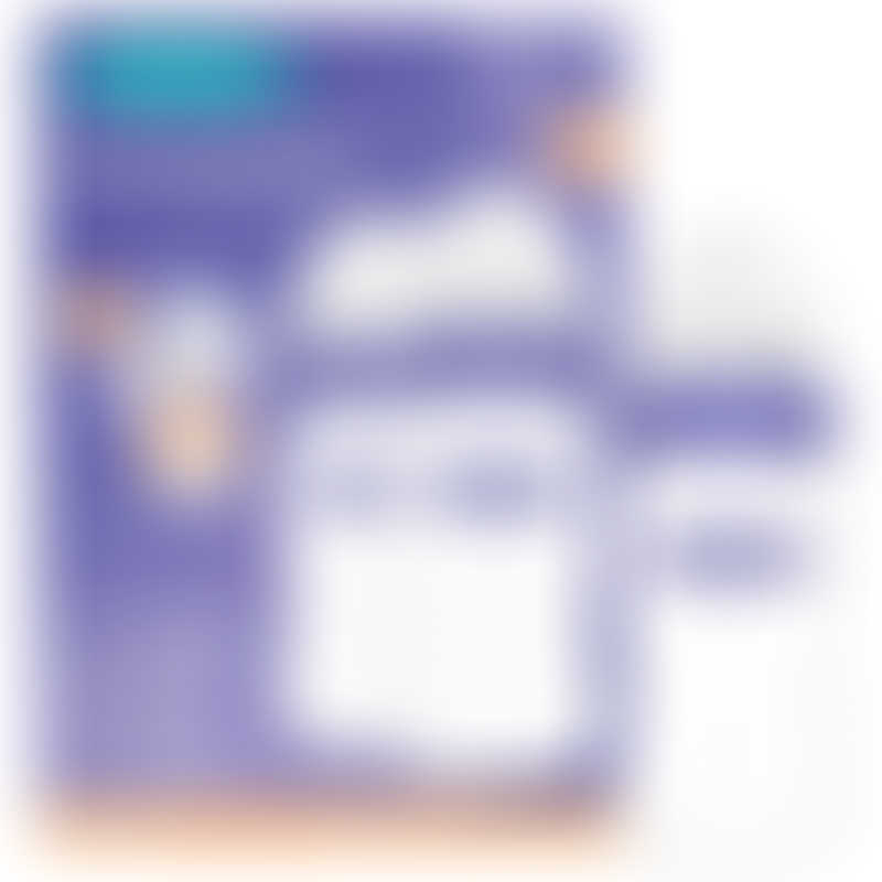 Lansinoh Feeding Bottle with NaturalWave Teat 240ml 2-Pack
