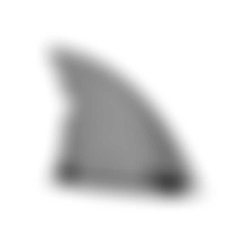 Fin Fun Shark Fin - Gray