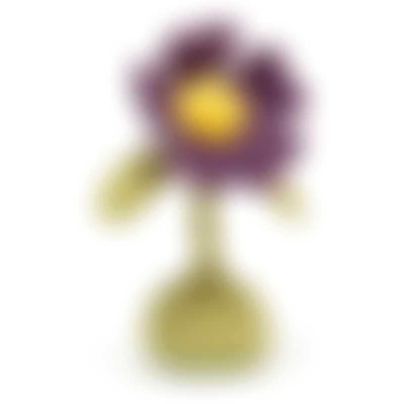 Jellycat Flowerlette Pansy 21cm