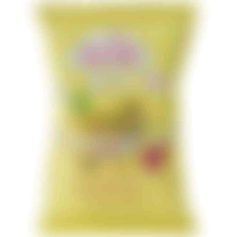 FruchtBar Organic Duckling Corn Puffs - Carrot & Pumpkin 30g (12 mos+)