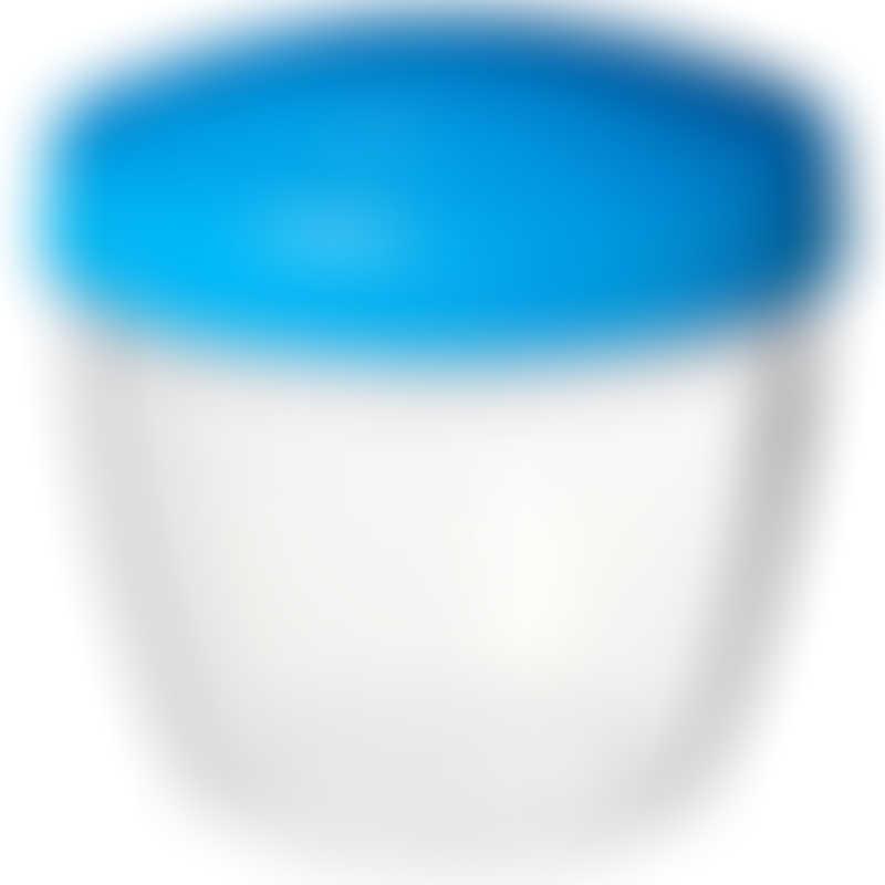 Sistema Fruity Bites To Go 520ml - Blue