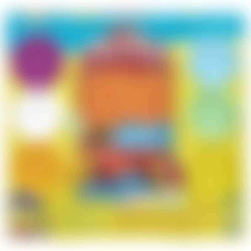 Play-Doh Fundamentals Number Stampers Tool Set
