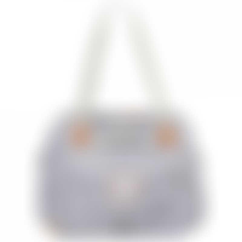 Beaba 芘亞芭 Geneva II 系列媽咪袋 - 小雲圖案