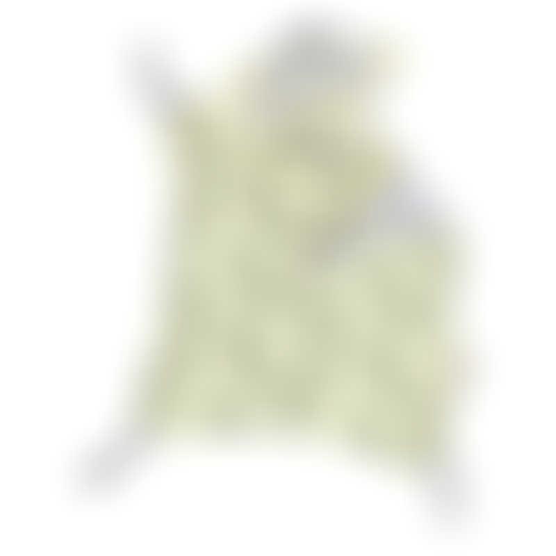 Kippins Cuddle Blanket - Splits (Organic, 29x29cm)