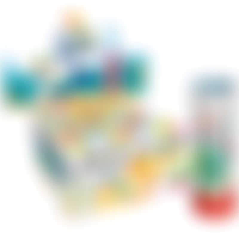 Goki Soap Bubbles Ocean 60ml (1-Piece)
