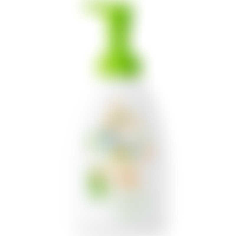 babyganics Good Night Shampoo & BodyWash 473ml - Orange Blossom