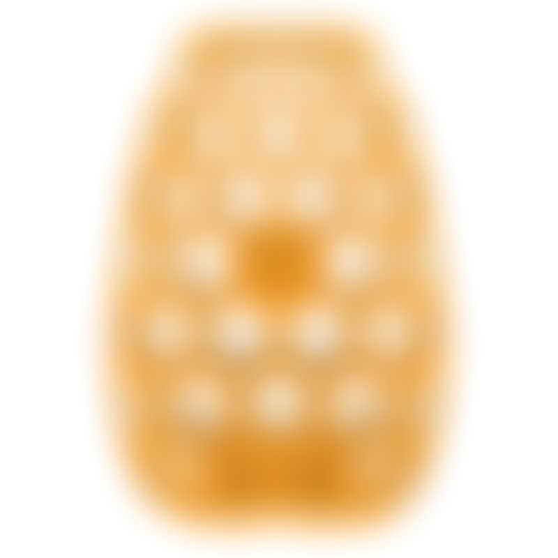 CogniKids Grip® Baby Bottle Gripper - Tangerine