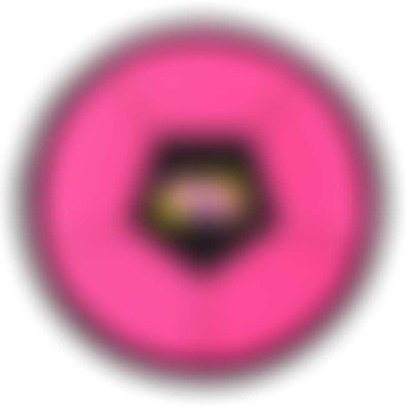 Wahu Groova - Pink