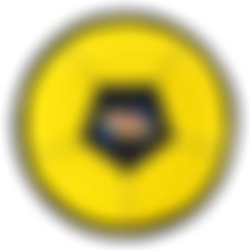 Wahu Groova - Yellow