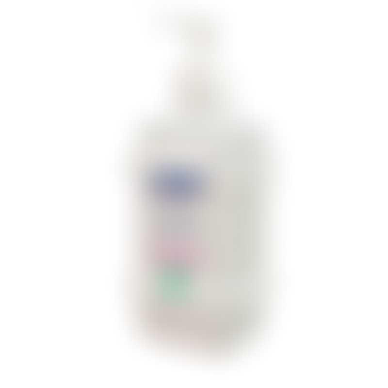 Clarisan Hand Sanitising Gel 500ml PE Square Pump (70% Alcohol)
