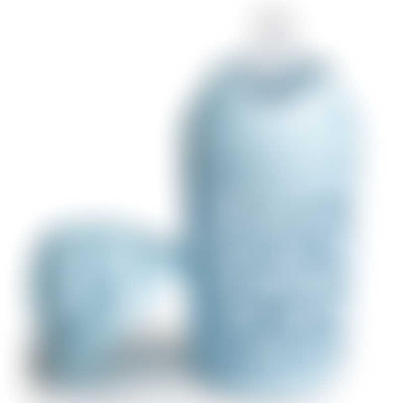 Herobility Eco Baby Bottle 220ml - Blue