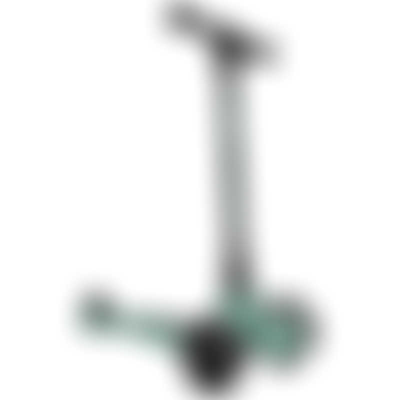 Scoot & Ride HighwayKick 3 (3 year+) (3 Wheels) - Forest with LED