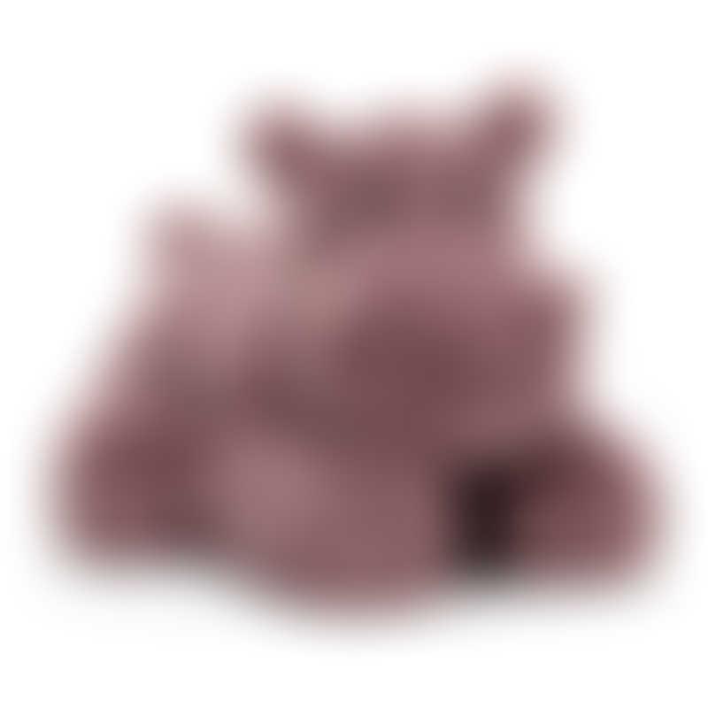 Jellycat Huggady Hippo - Medium 22cm