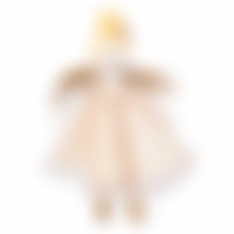 Moulin Roty Il Etait Une Fois Little Yellow Fairy Doll 30cm